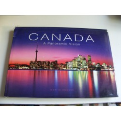 Canada A panoramatic vision