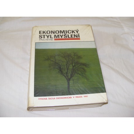 Ekonommický styl