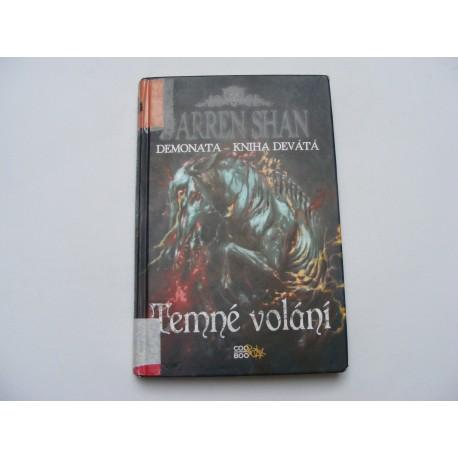 Temné volání - Demonata - kniha devátá