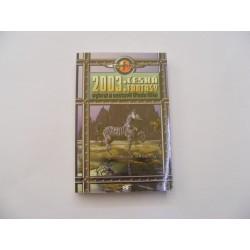 2003 : česká fantasy