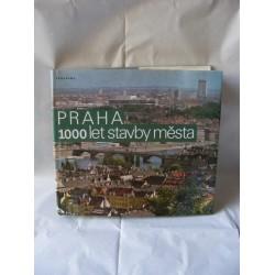 Praha 1000 let stavby města