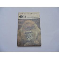 Zvířata celého světa 5 Poloopice a opice