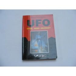 UFO útok nebo sblížení?