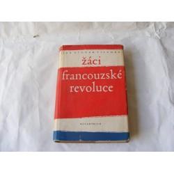 Žáci francouzské revoluce
