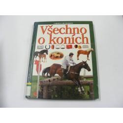 Všechno o koních
