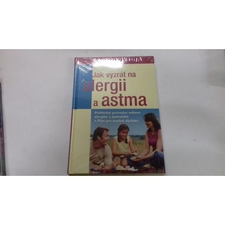 Jak vyzrát na alergii a astma