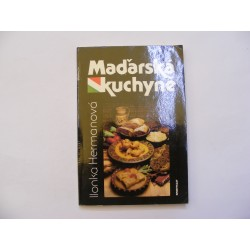 Maďarská kuchyně