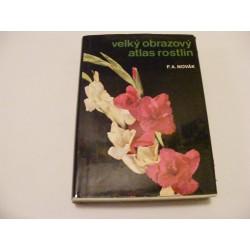 Velký obrazový atlas rostlin