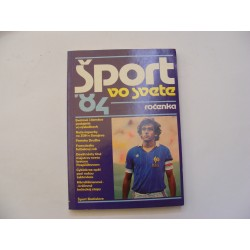 Šport vo svete  84