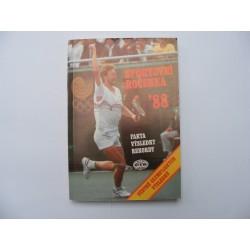 Sportovní ročenka 88