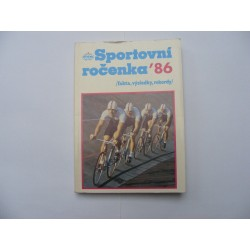 Sportovní ročenka 86