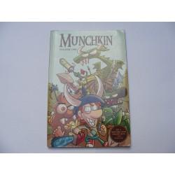 Munchkin volume one