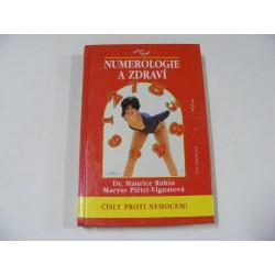 Numerologie a zdraví