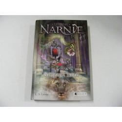 Letopisy Narnie - stříbrná židle