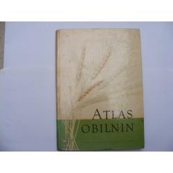 Atlas obilnin