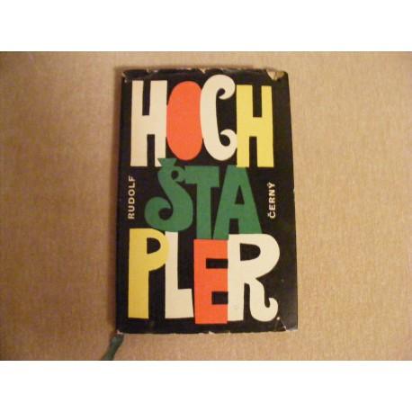 Hochštapler