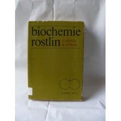 Biochemie rostlin