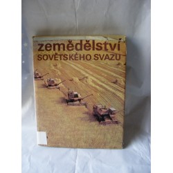 zemědělství sovětského svazu