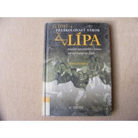 Přeškolovací tábor Lípa