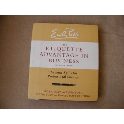 The Etiquette Advantage in Business
