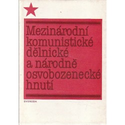 Mezinárodní komunistické dělnické a národně osvobozenecké hnutí