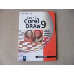 český corel draw 9