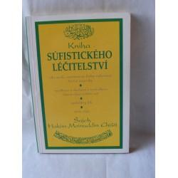 Kniha súfistického léčitelství