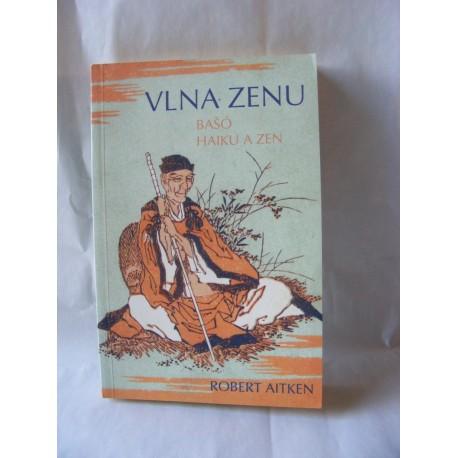 Vlna Zenu,Bašó,haiku a zen